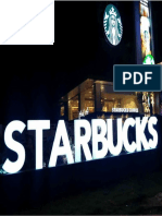 Starbucks Corporation (Indian Coffee)