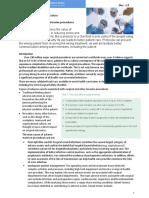 10 Patient Safety and Invasive Procedures