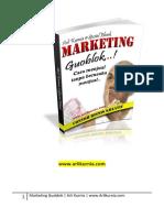Marketing GUOBLOK