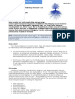 5 Root Cause Analysis