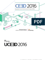 UCEED.2016.Information.brochure