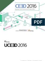 UCEED.2016.Information.brochure