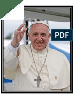 Open Brief aan Paus Franciscus – Dec. 2015