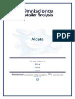 Aldeta France