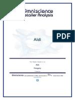 Aldi Hungary