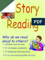 Story Telling - Modelling