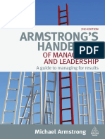 2009 - (eBook) Armstrongs Handbook of Management and Leadership 2nd Edition - Michael Amstrong