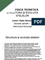 Astrofizica-1 Curs Observatorul Astrono mic