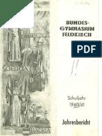 Jahresbericht1961