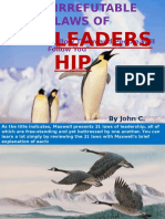 21lawsleadership-110130054342-phpapp02