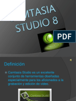 Manual Camtasia Studio 8