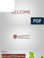 plots for sale in pune - Landson Realty