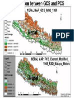 DG_Project and Non Project Map_Nepal2