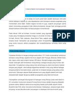 Peranan Ulama Dalam Kemerdekaan Tanah Melayu