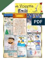 Giornalino Scolastico n. 3 Dicembre 2015 PDF