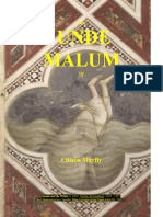 The Unde Malum of Citizen Mayfly
