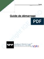 Tutorial SEE-Electrical FR
