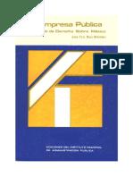 Empresa Publica