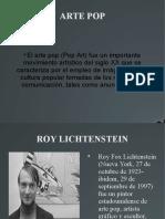 EL ARTE POP(1).ppt