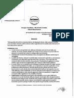 Mozione- contro diserbanti erbicidi -Emendata Bis