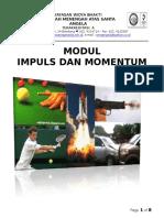 Handoutbab Impuls Momentum