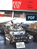 Waffen Revue Heft 60