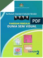 Panduan Pengajaran KSSR DSV Tahun 2