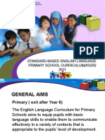 1. Overview of Year 6 Kssr English 2015