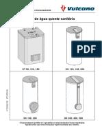 Acumuladores de AQS_Instalação