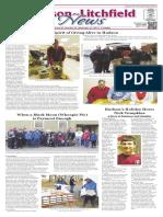 Hudson~Litchfield News 12-31-2015