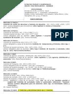 Contrato - Cronograma - 2 Parte - Parte Especial - 7260 - 2015