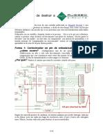 Diez Maneras de Destruir a Un Arduino