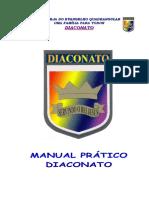 Manual Pratico Diaconato