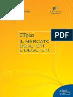 Brochure ETF