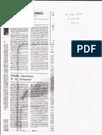 El Mercurio Editorial 1976