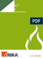 PDF Folder Rikatronic3 IT