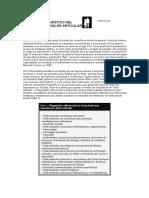 Enfoque Diagnostico Del Paciente Con Dolor Articular