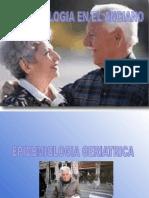 Farmacologia en El Anciano