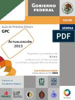 GPC ASMA