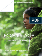 Ecovillage - 1001 Ways to Heal the Planet, Global Ecovillage Network