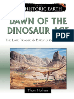 04 - Dawn of the Dinosaur Age. The Late Triassic & Early Jurassic Epochs.pdf