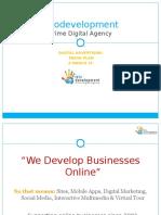 Digital Advertising- Automotive 4 March 15