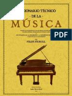Diccionario Técnico de La Música.pedrell