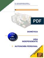 Catalogo General Residencias Geriatricas