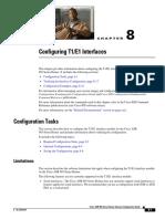 T1-E1_Ifc_Module
