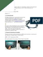 Manual de Bajada de Informacion Estacion Total