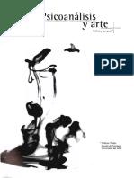 Psicoanalisis y Arte