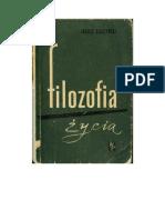 Filozofia Życia - Janusz Kuczyński