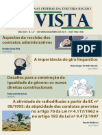 Revista Tribunal Regional Federal Edicao_127
