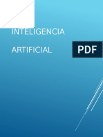 Cuadro Comparativo Inteligencia Artificial
